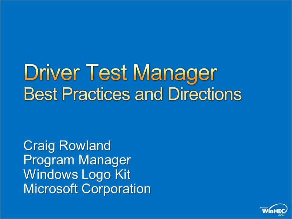 Craig Rowland Program Manager Windows Logo Kit Microsoft Corporation