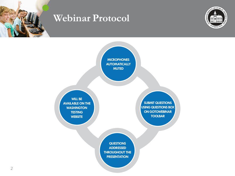 2 Webinar Protocol