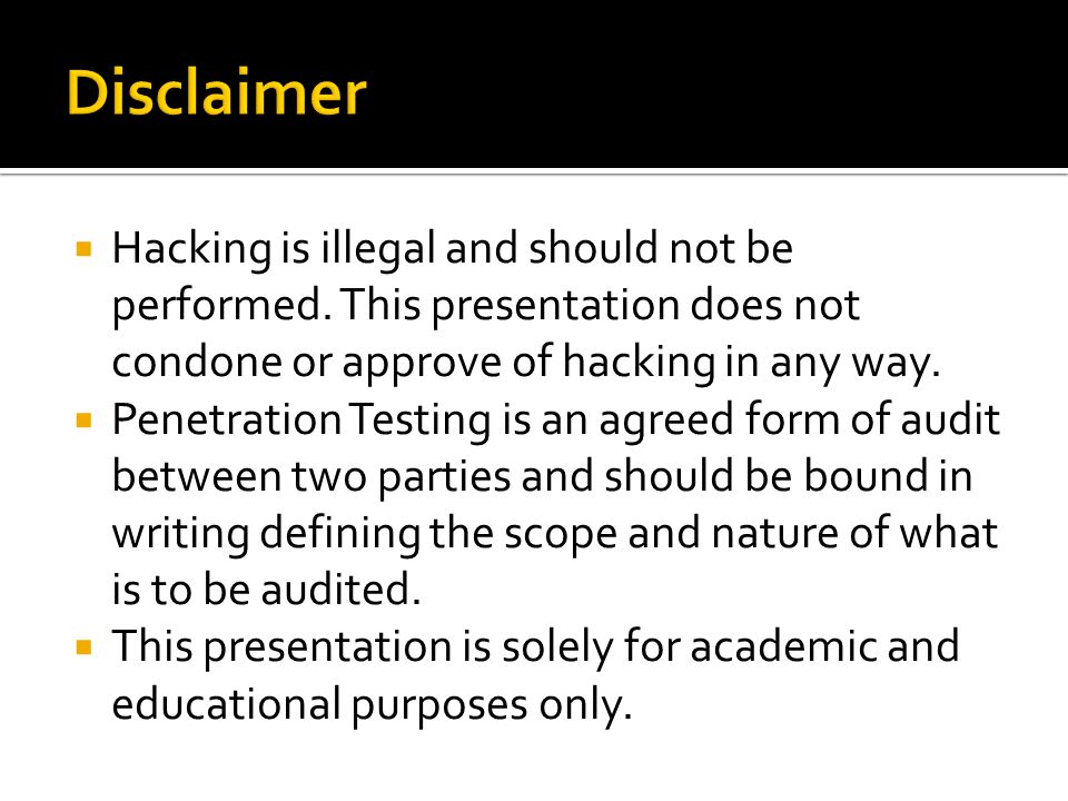 Hacking is illegal and should not be performed.