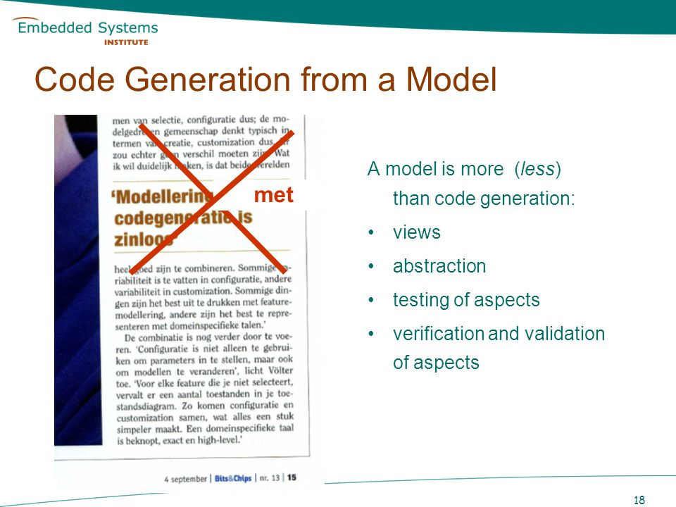 19 Model-Based Testing with Labelled Transition Systems