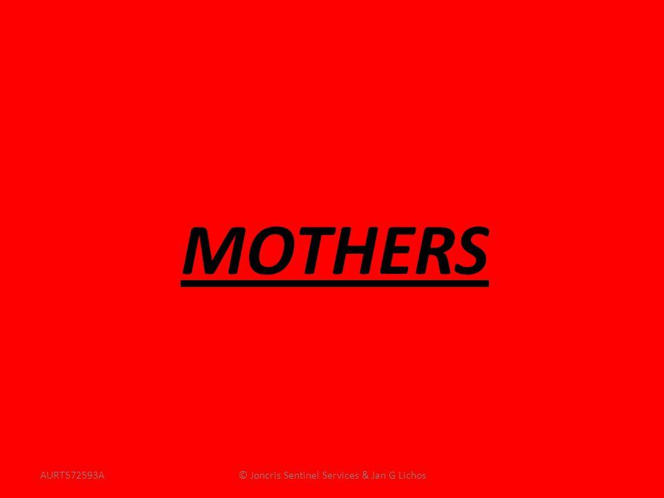 MOTHERS AURT572593A© Joncris Sentinel Services & Jan G Lichos