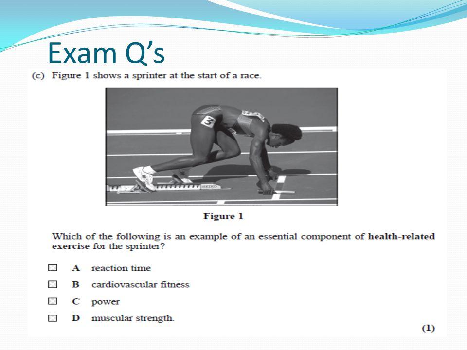 Exam Qs