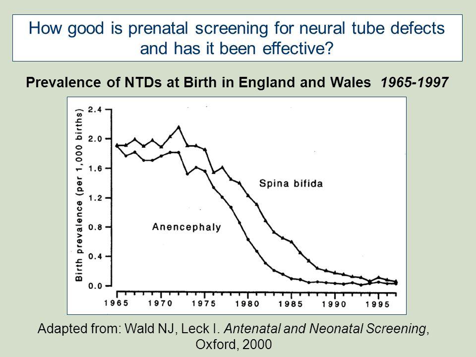 BROWN Women & Infants 100 90 80 70 60 50 40 30 20 Detection Rate (%) 0 5 10 15 20 25 100 False Positive Rate (%) Triple Screening Performance: 2 nd Trimester Triple Test 2 nd trim.