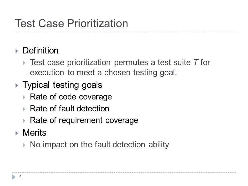 For each candidate test case, find its nearest neighbor within the executed test cases.