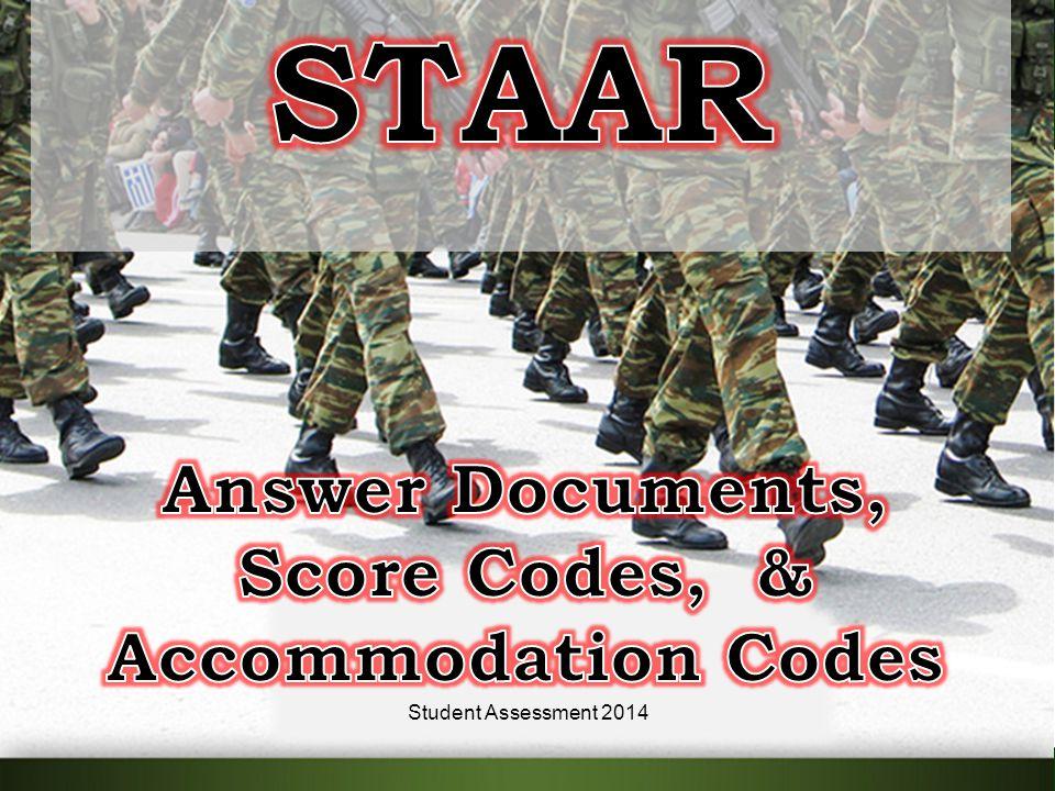 40Student Assessment 2014