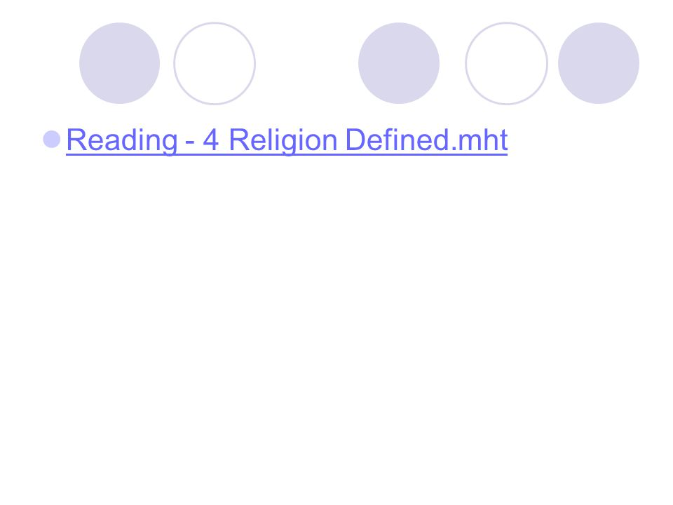 What is the purpose of religion or beliefs? Talk to your neighbor Decide how it helps/affects a culture Answer on the left (back of map). provides gui