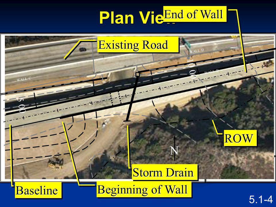 5.1-3 Plan View