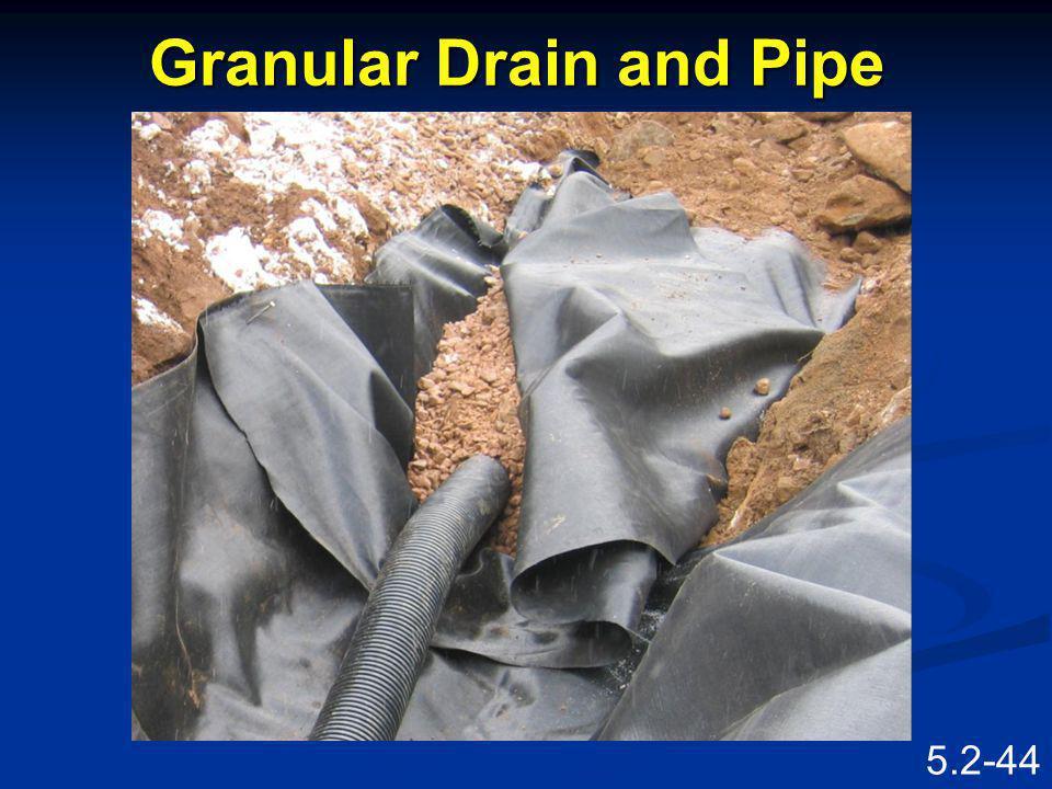 5.2-43 Composite Strip Drains
