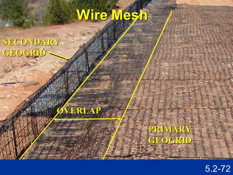 5.2-71 Wire Mesh
