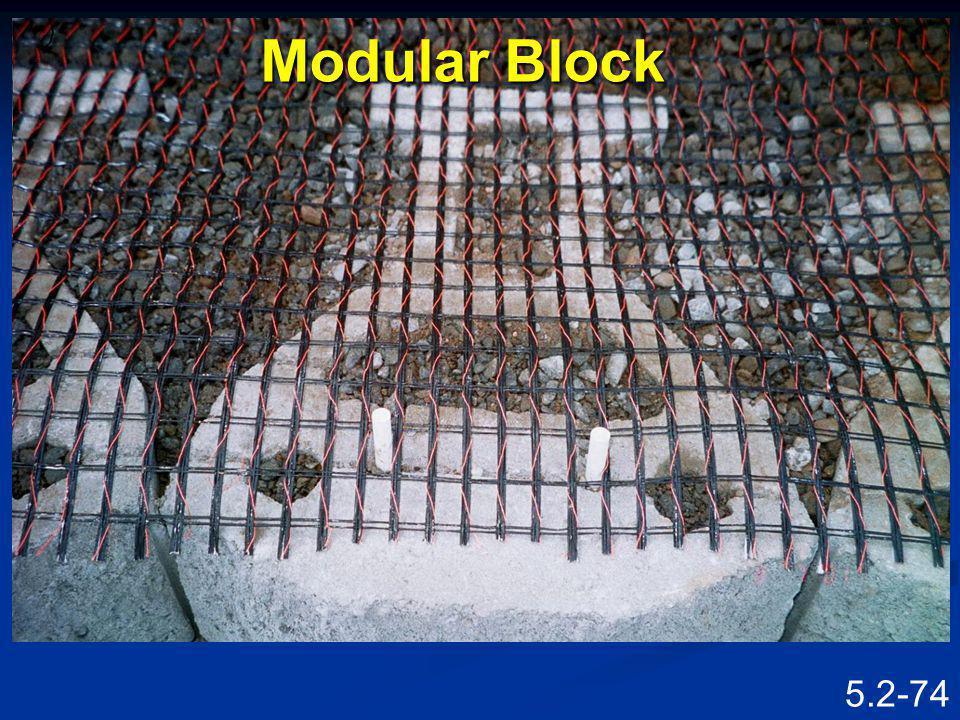 5.2-73 Modular Block