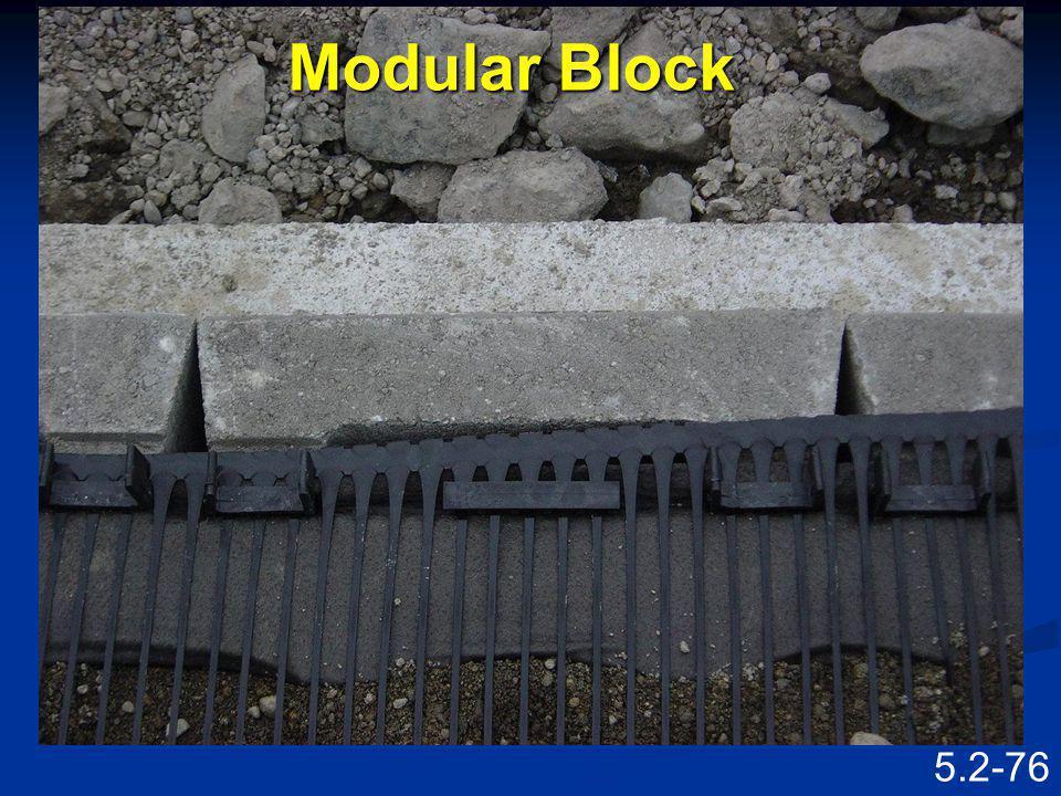 5.2-75 Modular Block