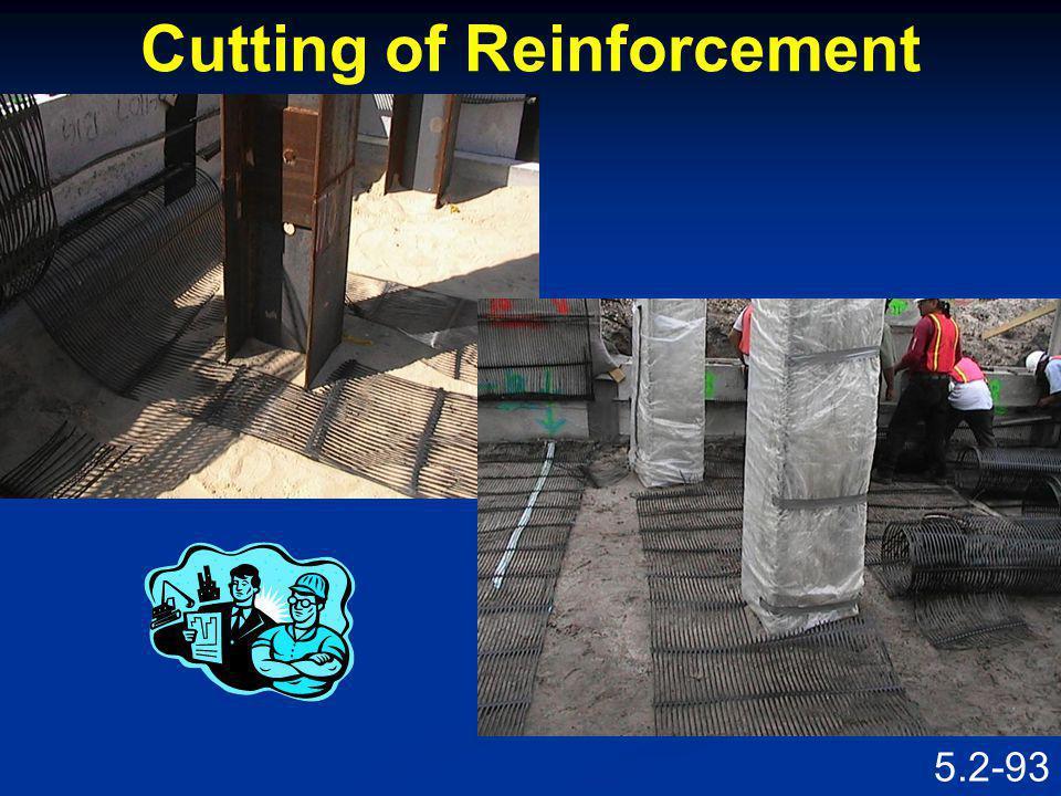 5.2-92 Reinforcement Strip Skew