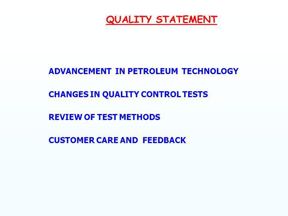 FOR OILS : LOWER VALUE :FUEL OIL DILUTION, ADMIXTURE OF LOW DENSITY PRODUCT.