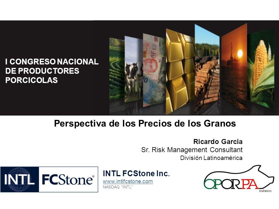 INTL FCStone Inc.