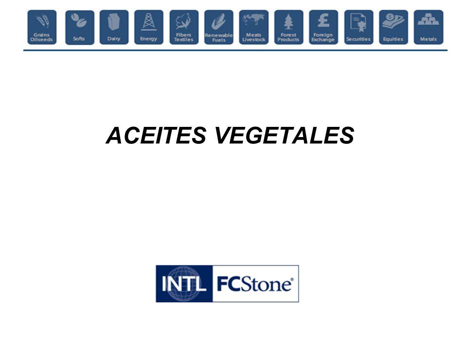 ACEITES VEGETALES