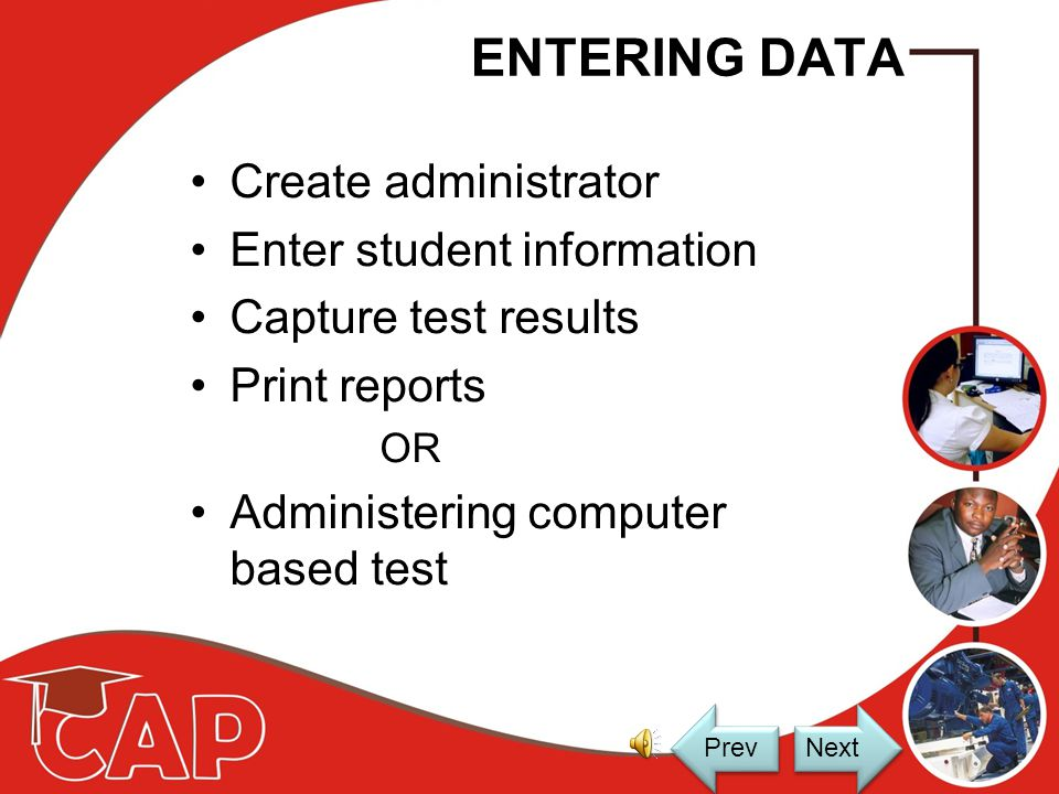 PROCESS OVERVIEW Apply at Campus 1 Selection 2 Details Capture 3 Testing 4 5 Test Capture 6 Analysis & Reporting 7 Candidate Technical Management Plac
