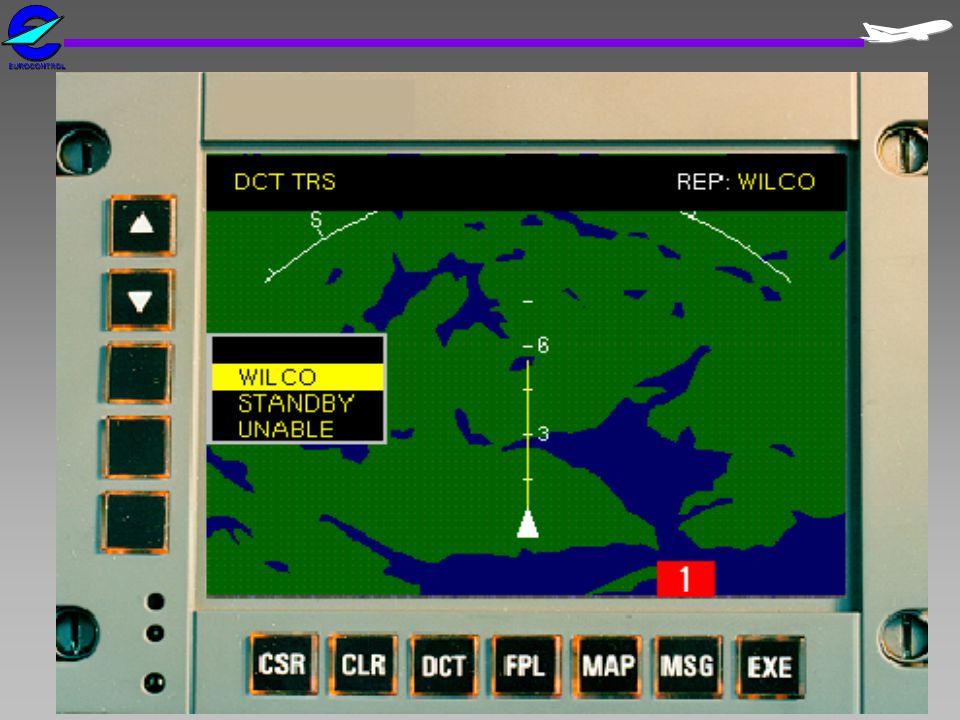 NEAN Airborne HMI