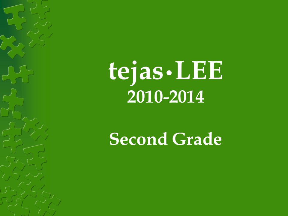 Tejas LEE Website The Tejas LEE website has… Frequently Asked Questions Video clips Additional teacher resources Much more… www.tejaslee.org 52