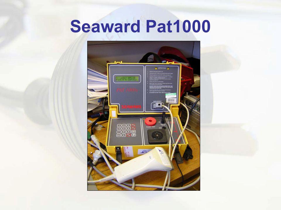 Seaward Pat1000