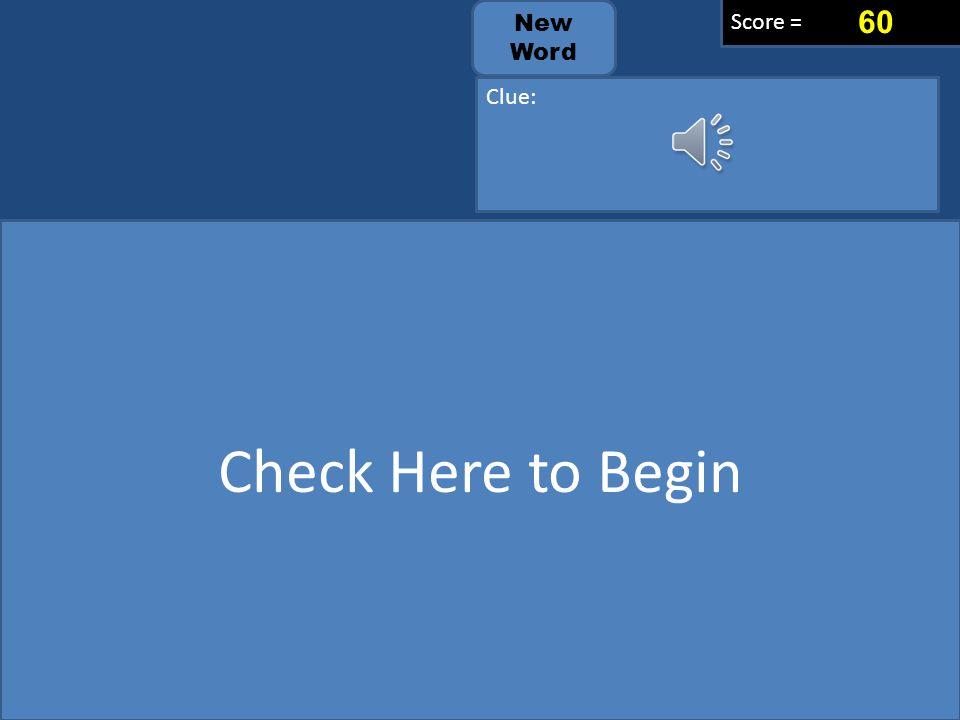 _ ___ _ _ _ PENNIES Score = 0 2 5 Reset score 60 New Word ABCDEF GHIJKLM NOPQRS TUVWXYZ 012345 6789-= <>/?,.