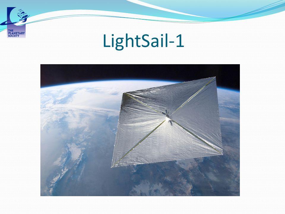 LightSail-1