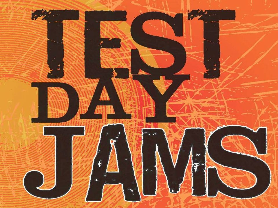 Test Day Jams! Every Student Test Taking Skills Eidson Educational Services Laquietta Eidson Eidson Educational Services testdayjams@gmail.com Ph: 870