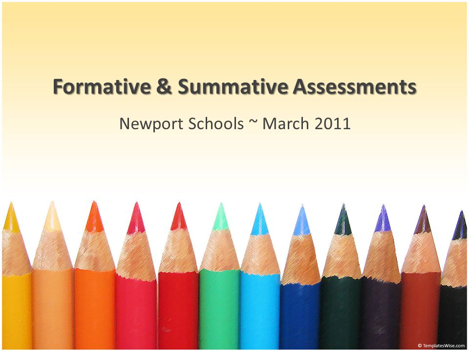 Agenda Overview Pre-Assessment & Debrief Formative assessment & Kentucky (KRS) Assessment Literacy Formative Assessments in the classroom.