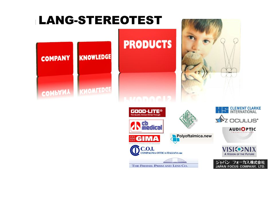 LANG-STEREOTEST p