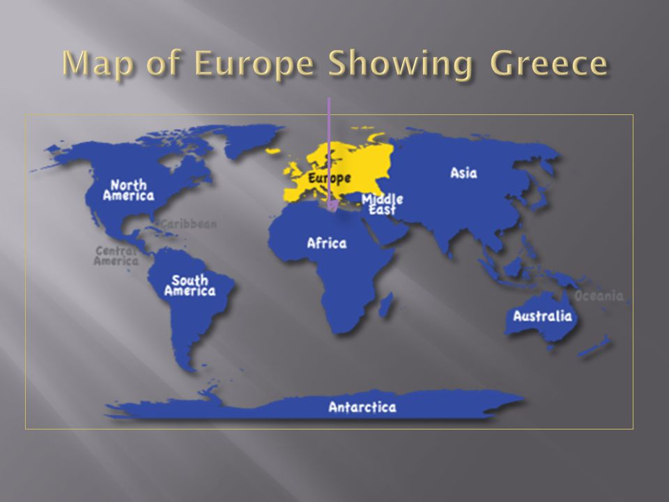 Thanks for watching, hope you liked my project on GREECE