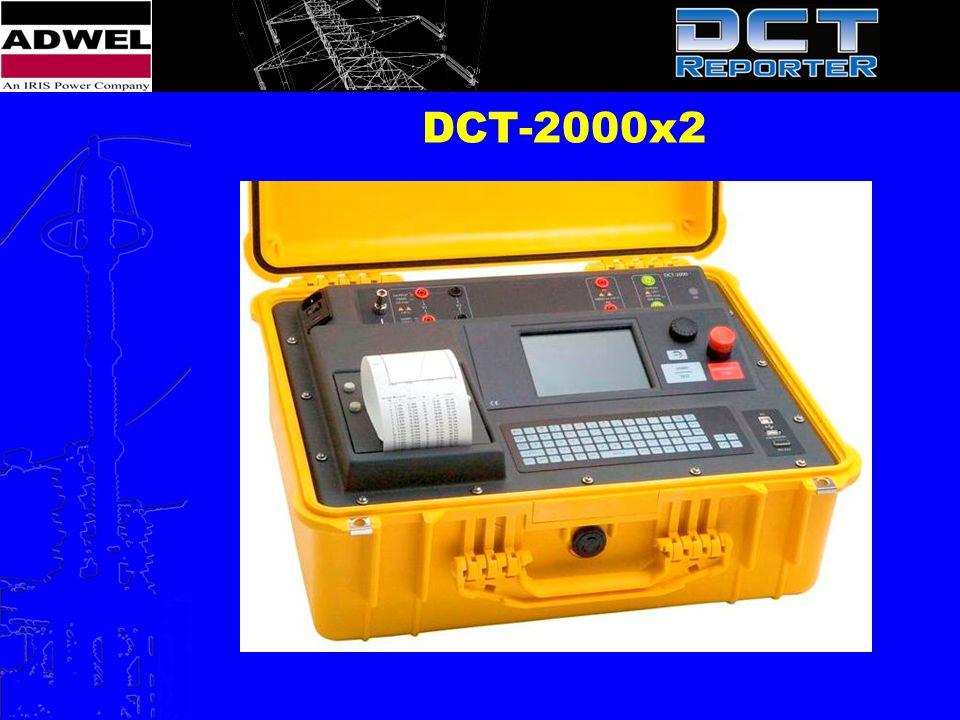 DCT-2000x2
