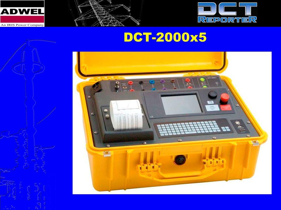 DCT-2000x5