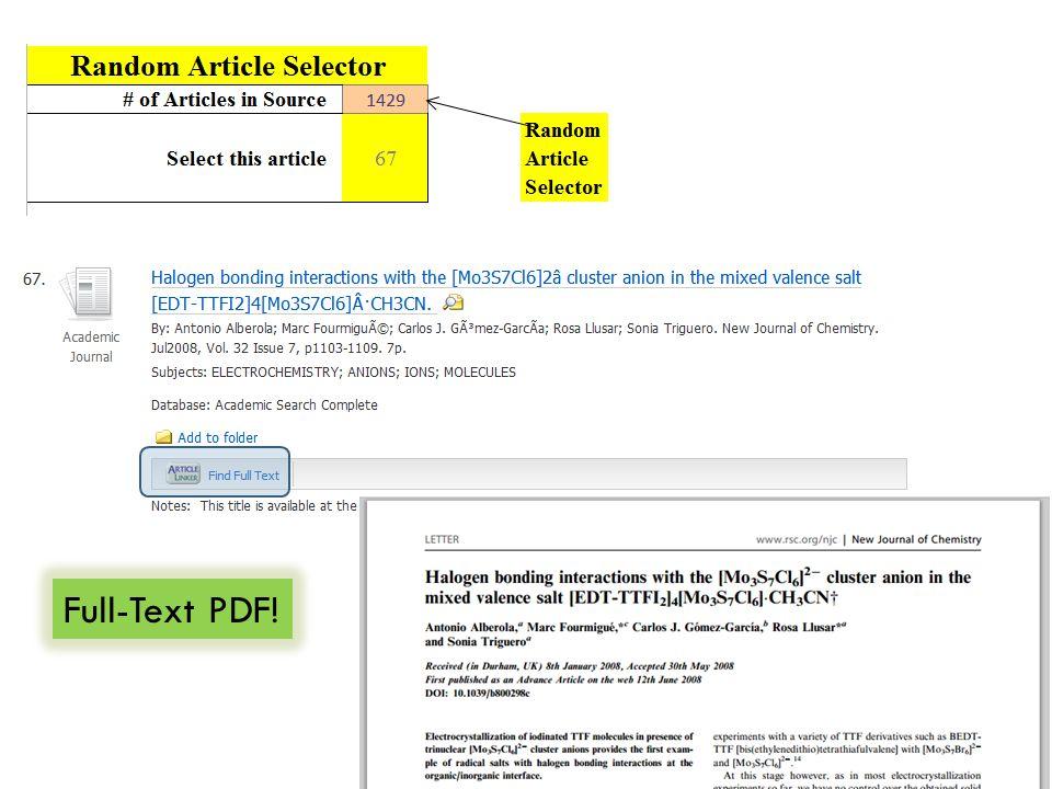 Full-Text PDF!