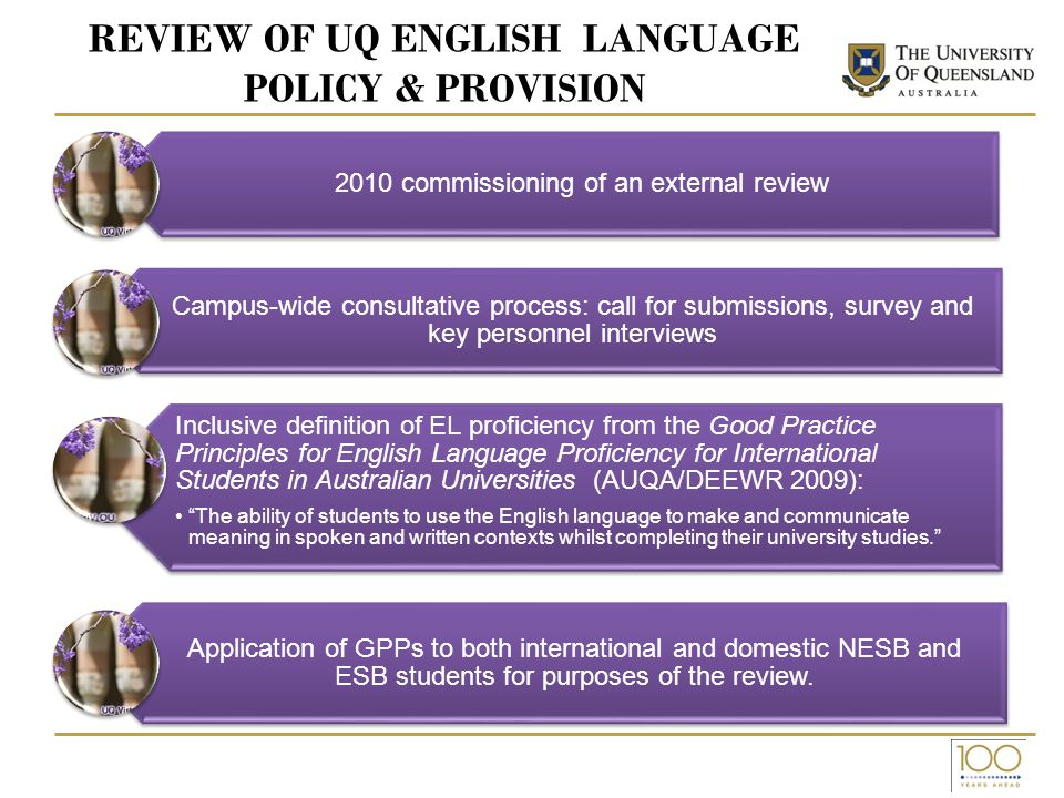 OVERVIEW Review state of PELA at Australian universities Note issues arising from current situation Propose future actions