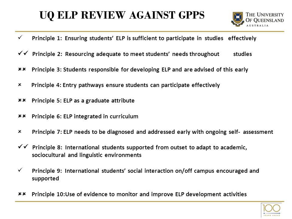 How prevalent is post-entry language assessment (PELA) in Australian universities.