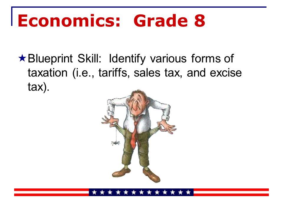 Its Inevitable… TAXES! Grade 8 Social Studies Online