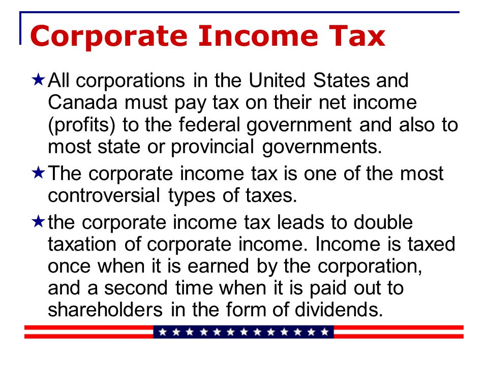 Individual Income Tax The Internal Revenue Service (IRS), an agency of the Department of the Treasury, administers the federal income tax in the United States.