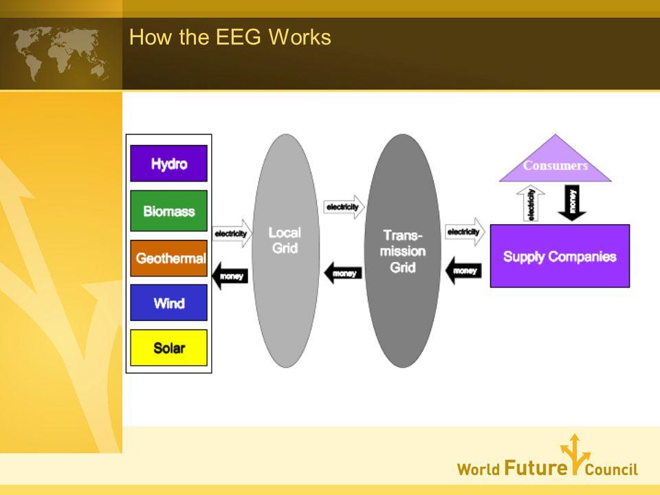 How the EEG Works