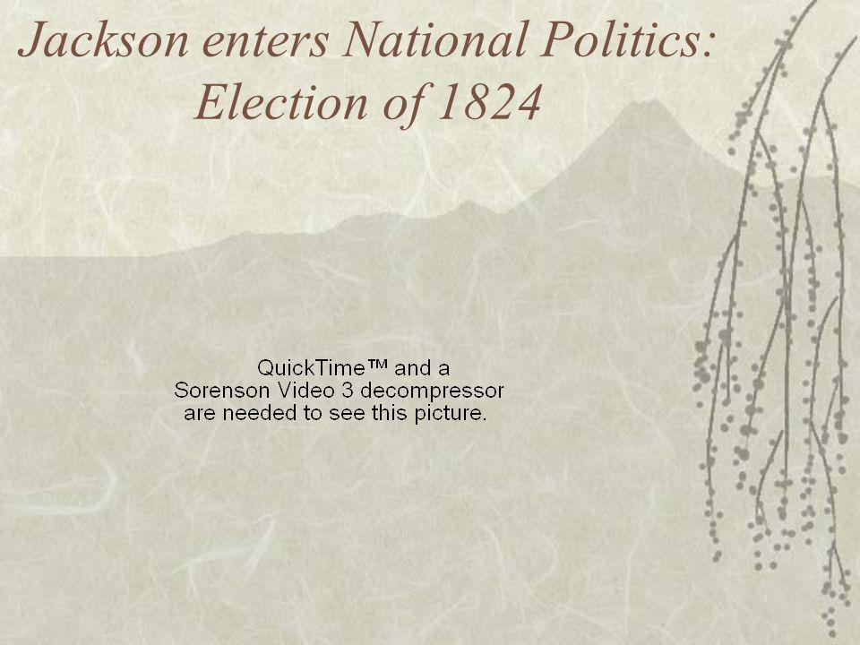 Nullification Crisis of 1833 Tariff of 1832 passed.
