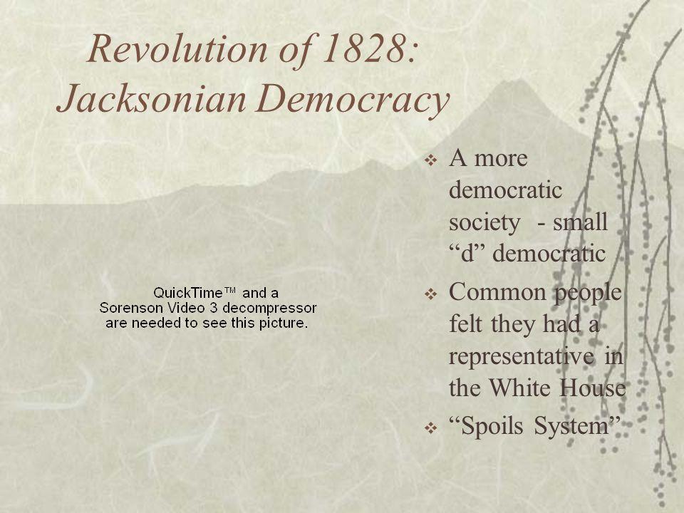 Jackson Destroys the Bank (p. 326)