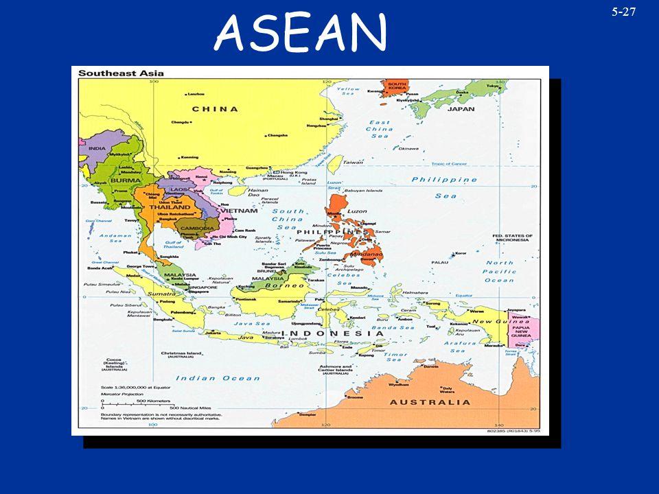 5-27 ASEAN