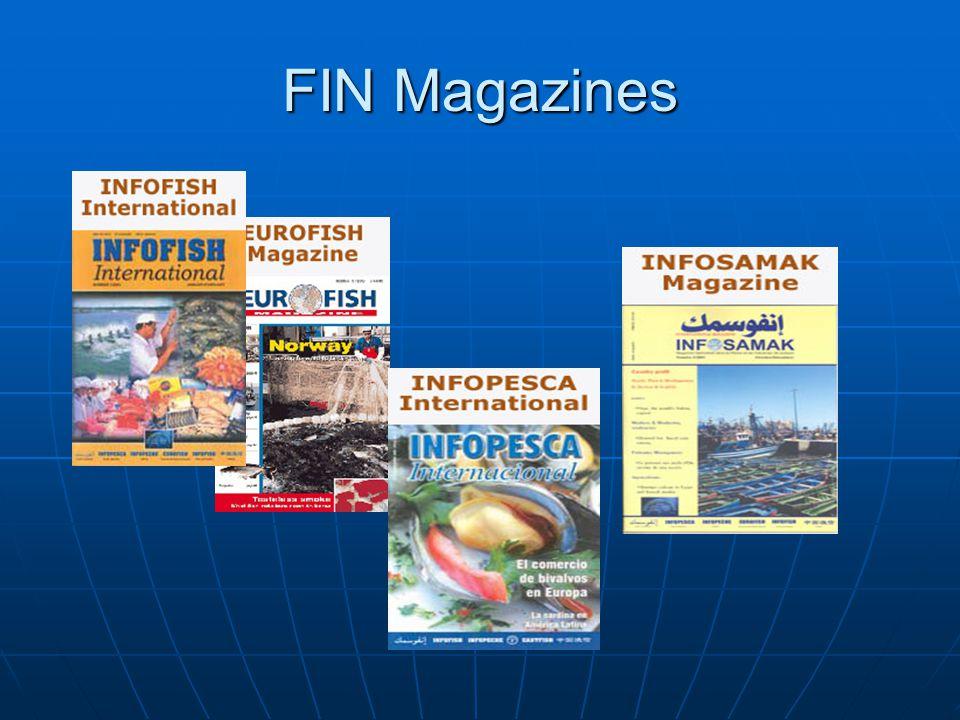 FIN Magazines