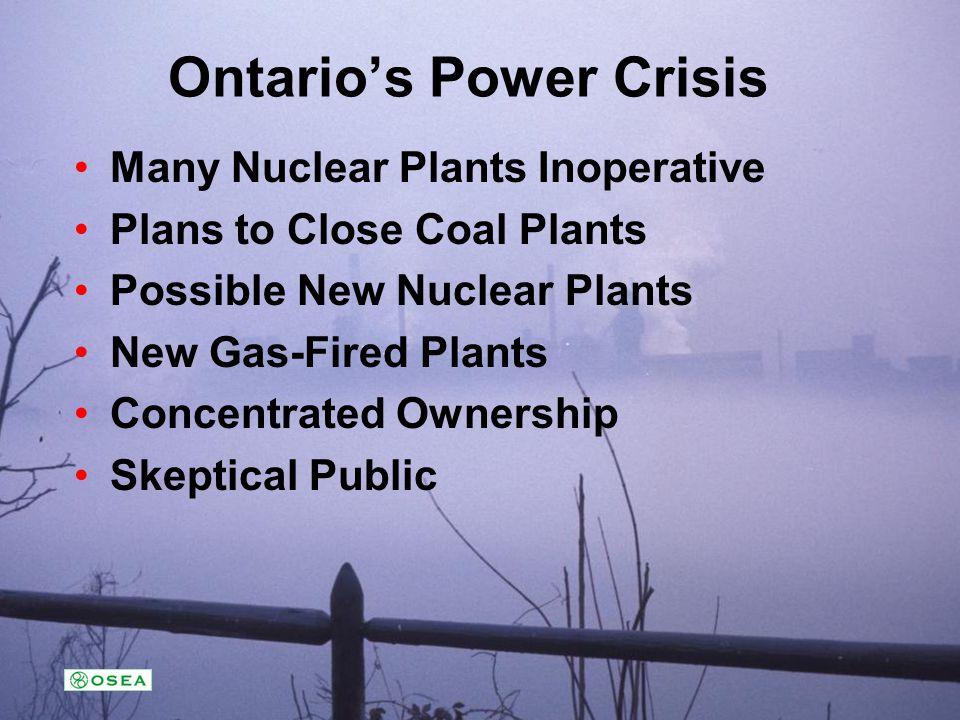 Toronto WindShare First Urban Turbine in N.A.