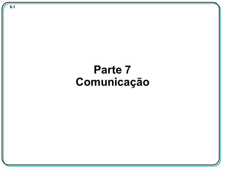 6-1 Parte 7 Comunicação