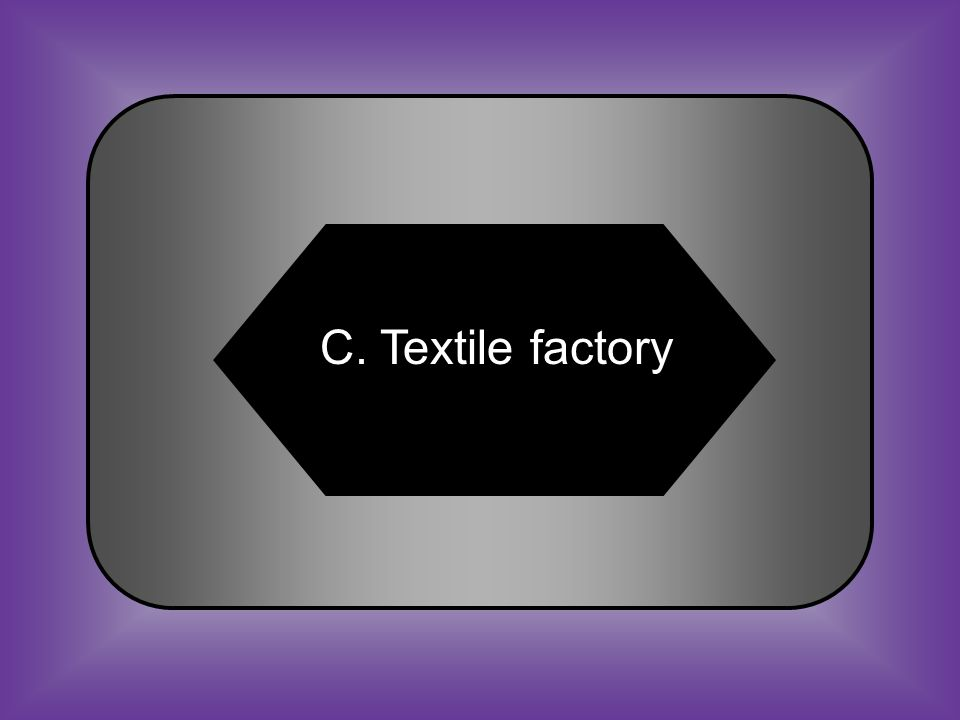 A:B: AutomobileCotton gin #30 Samuel Slaters invention changed the way that goods were manufactured in America.