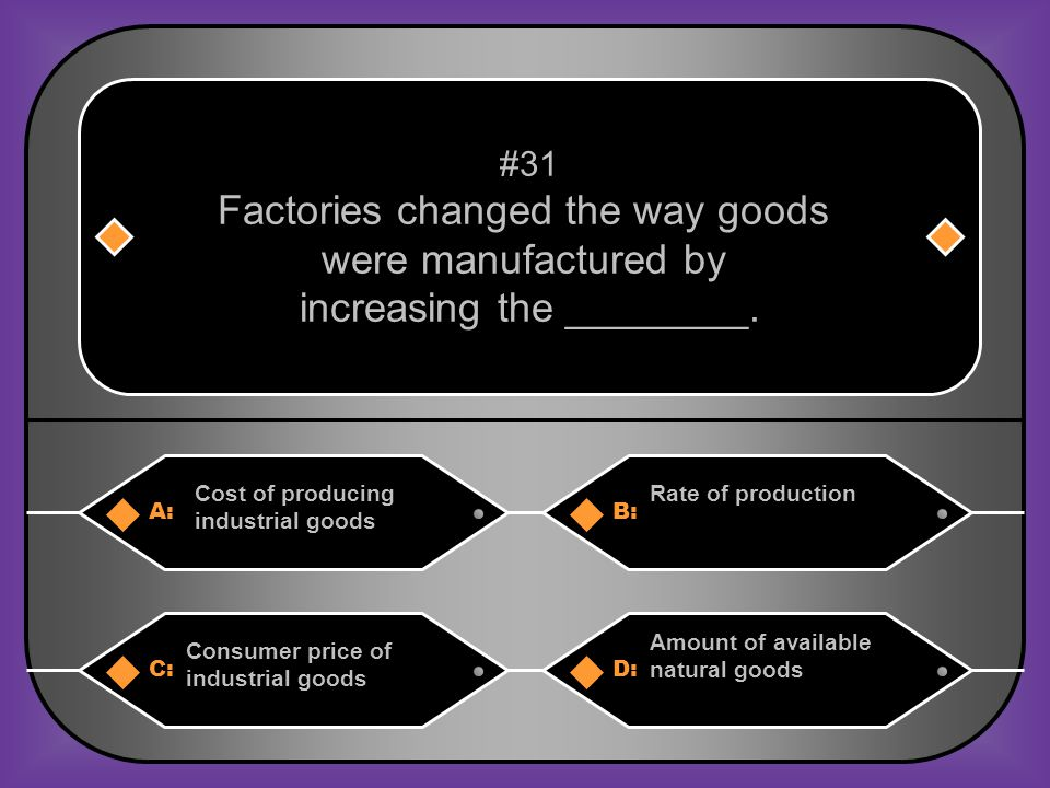 C. Textile factory