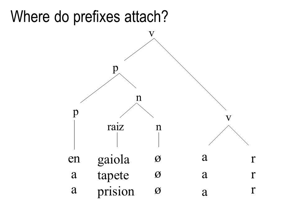 p p en a n nraiz gaiola tapete prision øøøøøø v v rrrrrr aaaaaa Where do prefixes attach