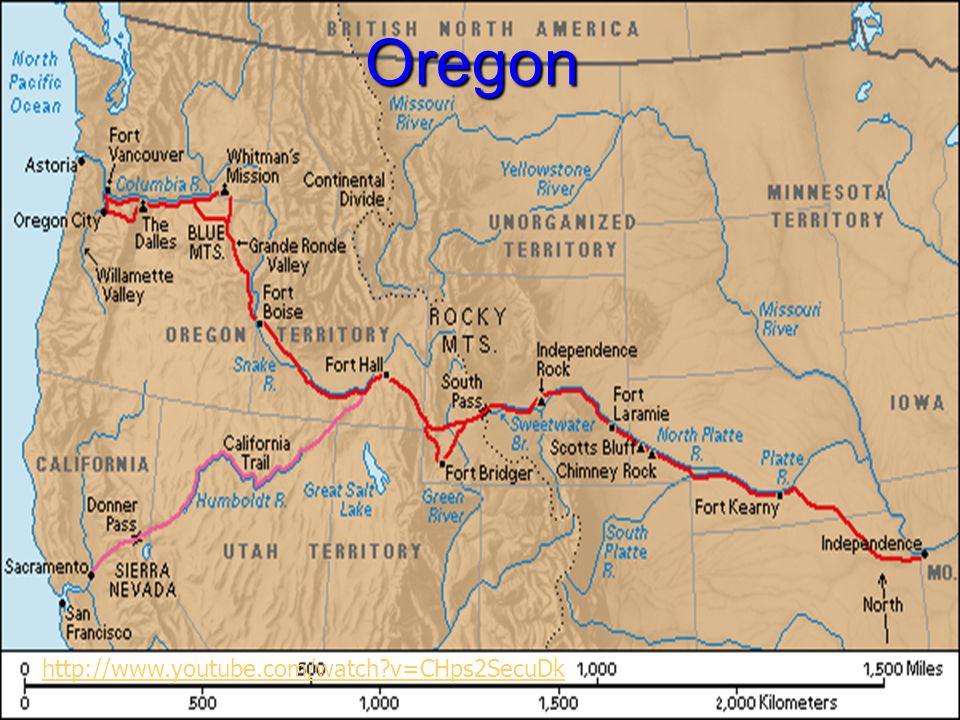 Oregon http://www.youtube.com/watch v=CHps2SecuDk