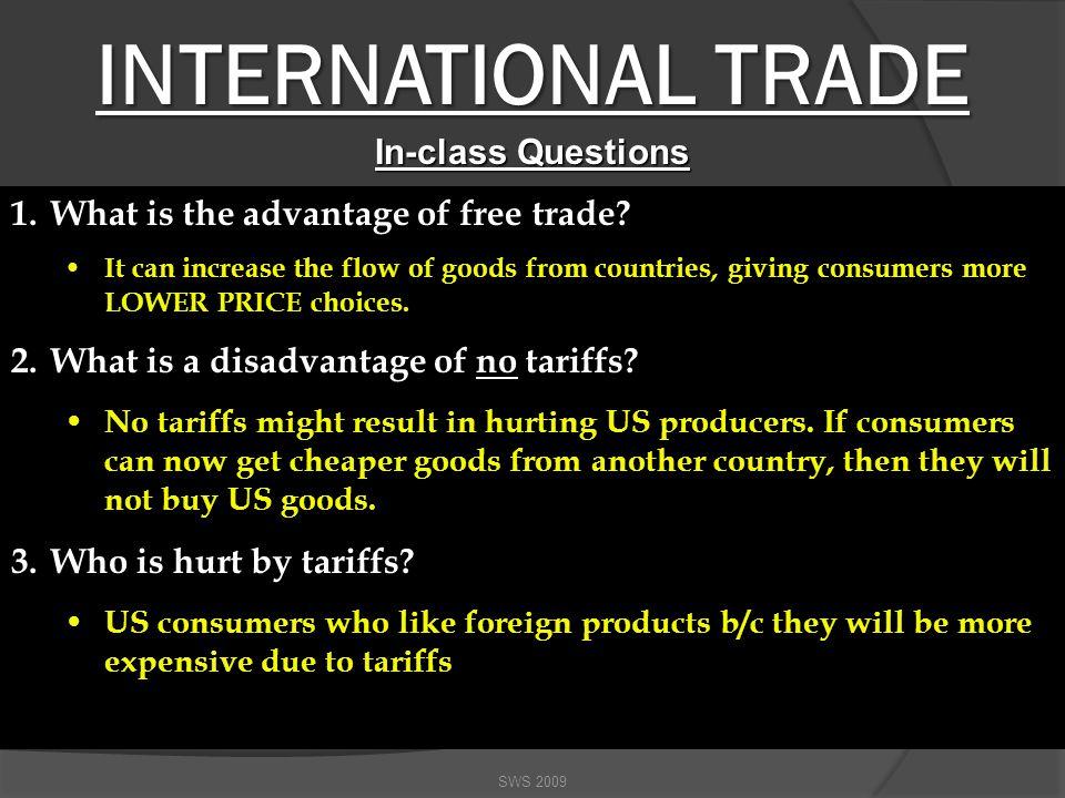 A.S.E.A.N is a trade organization.