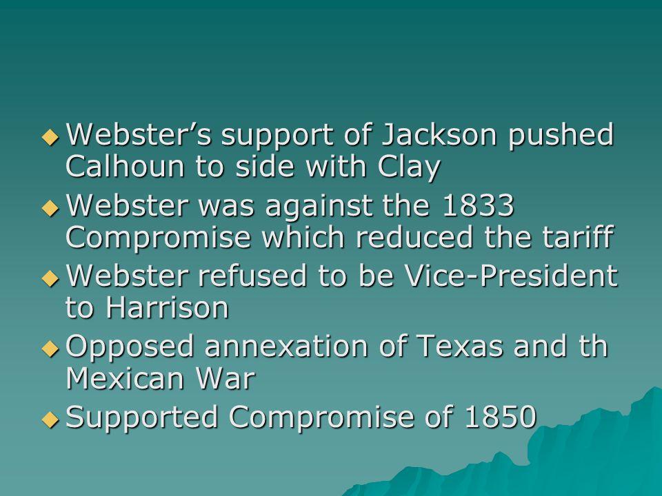 John C.Calhoun Democrat-Republican Democrat-Republican U.S.