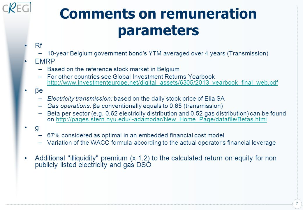 8 FG ON HARMONISED TARIFF STRUCTURES Framework Guidelines Gas Transmission Tariff Structures 29.06.